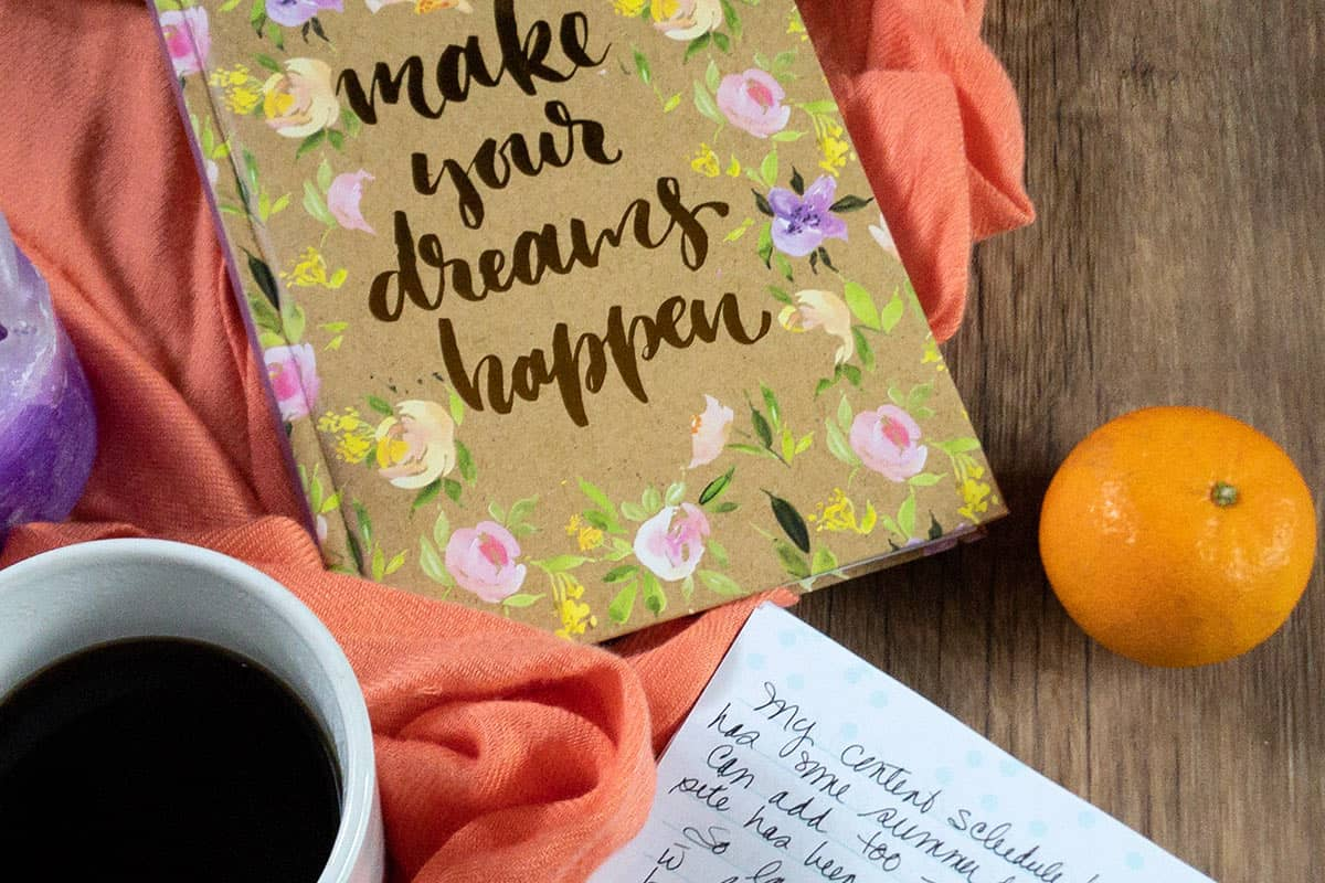 How Morning Pages Can Change Your Life {Printable}