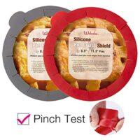 Webake Pie Crust Shield