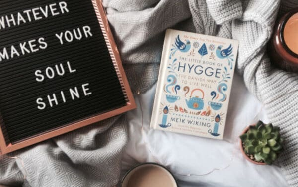 The Best Hygge books: Inspiration To Help You embrace a COZY hygge life