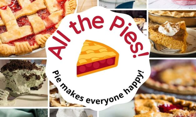 Our Top 17 Best Pie Recipes