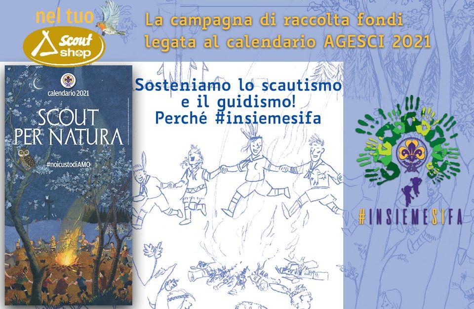 Insiemesifa anche in Piemonte! – AGESCI Piemonte