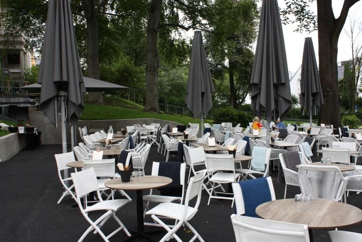 Fyr Gastronomi & Bar
