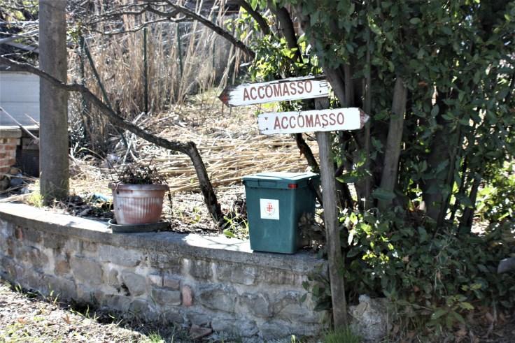 Accomasso winery