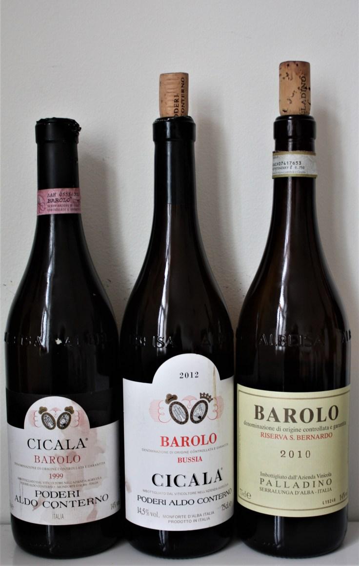 Barolo Night Oslo Round 2