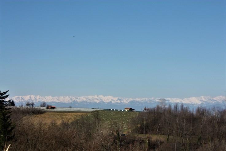 Piemontegirl mountains