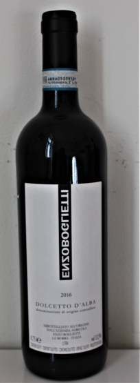 Wine of the Week Enzoboglietti Dolcetto
