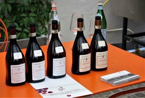 Piemontefestival Travaglini