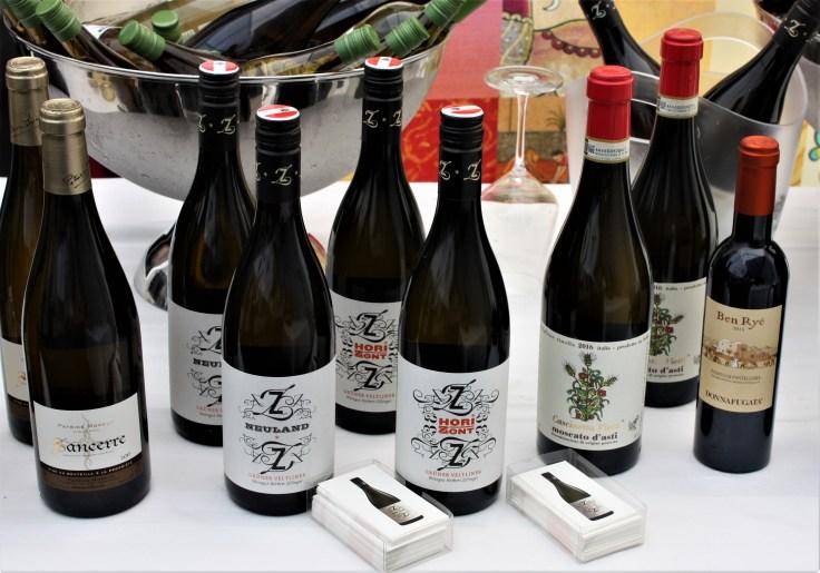 Sandefjord Vinfestival Vietti