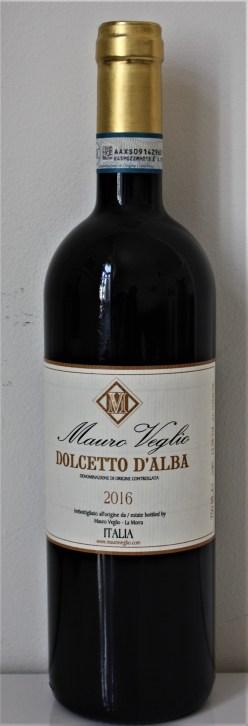 wow mauro veglio dolcetto 2016