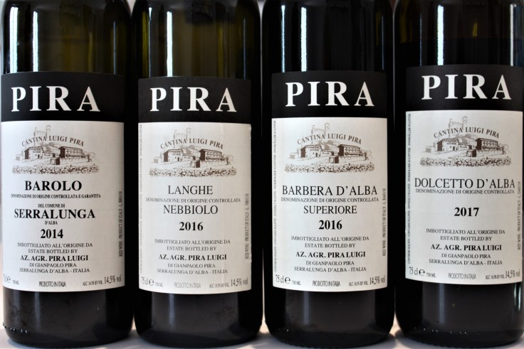 Pira Lineup 2018