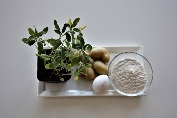 Recipe Gnocchi Ingredients