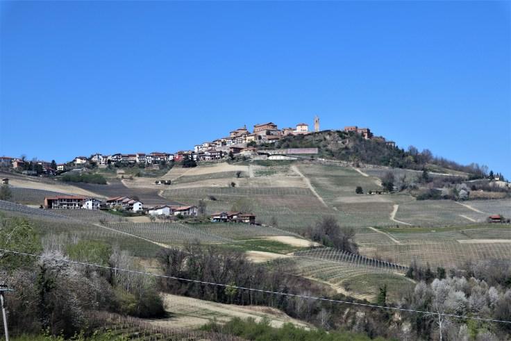 Piemontegirl La Morra