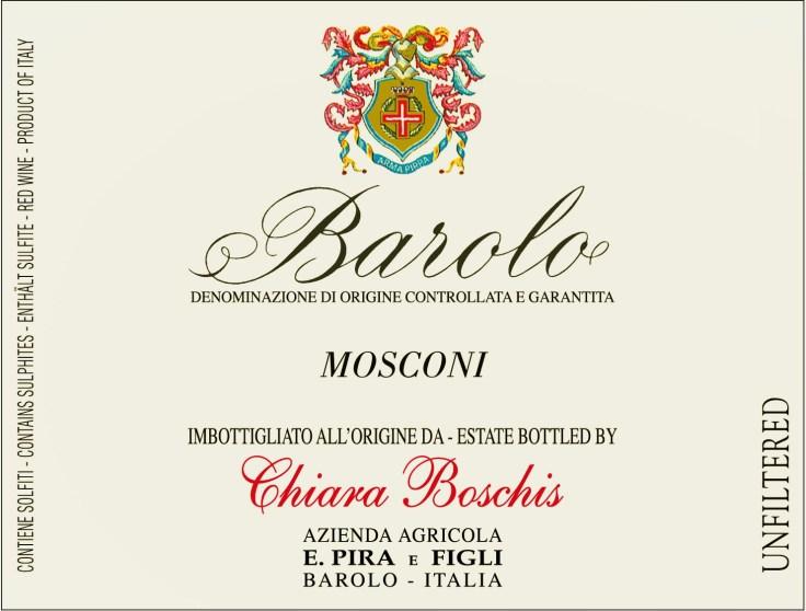 Barolo Mosconi