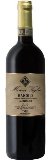 Mauro Veglio Paiagallo 2016