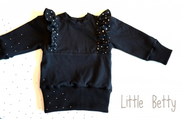 Little Betty Pattern Tour