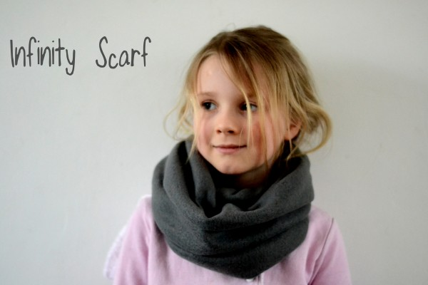 Infinity Scarf – Weekly Pin Project #25