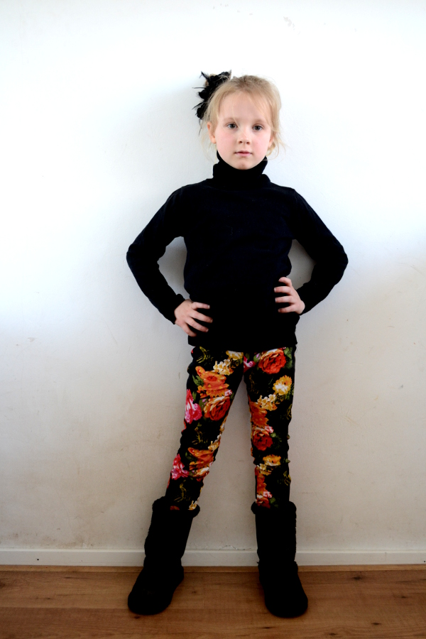 Hosh Pants at Last – Perfect Pattern Parcel #2