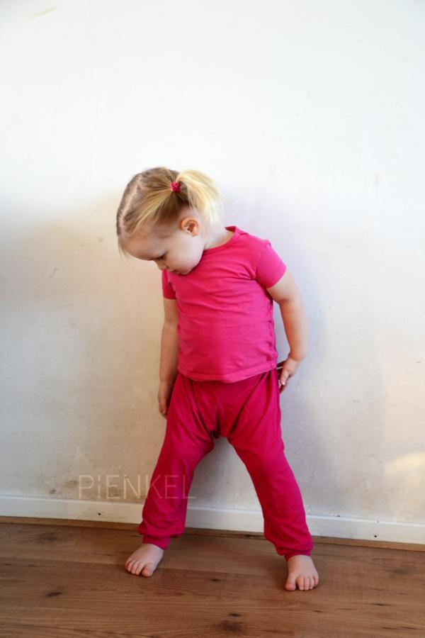Preschool Pants – Girls Bundle Up Blog Tour