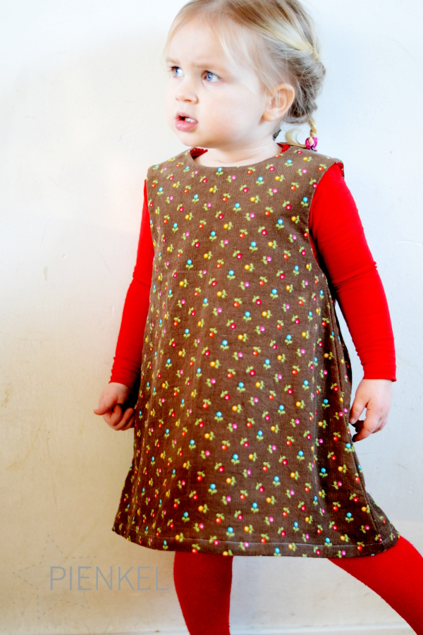 Retro Request – Norah Dress