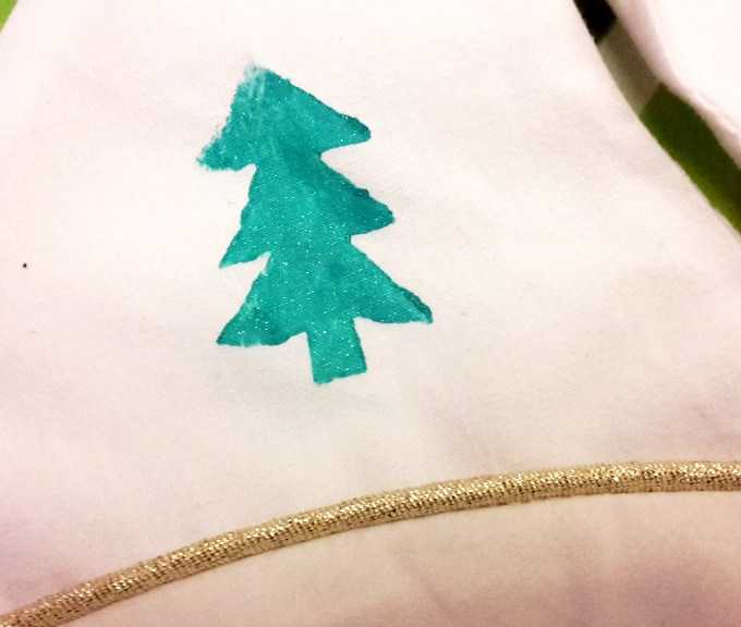 Sewalong Textile Decoration – The Winner