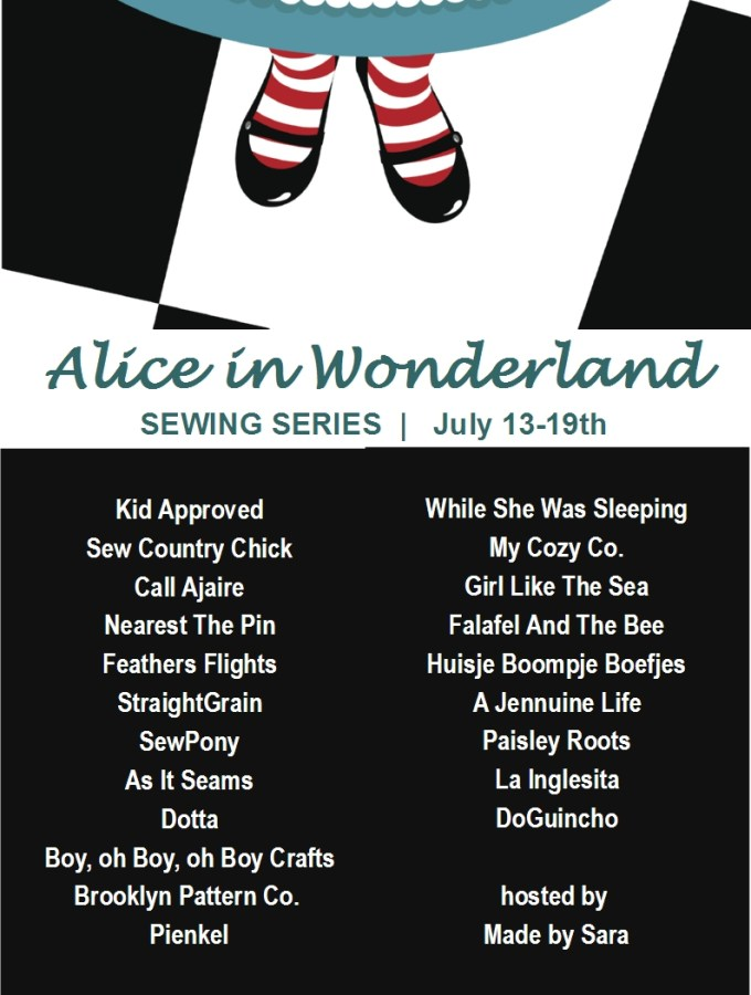 We're all mad here – Alice in Wonderland + GIVEAWAY!