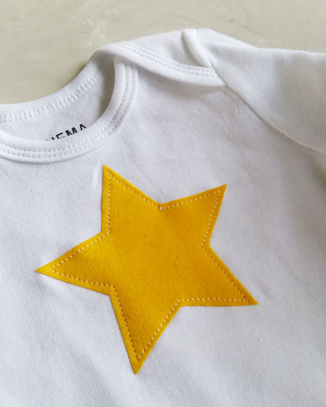 Shining Star – BERNINA Project