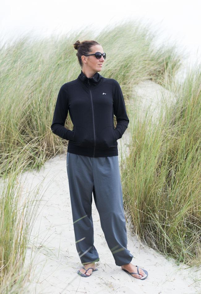 BERNINA Inspiration Pants - Sewn by Pienkel