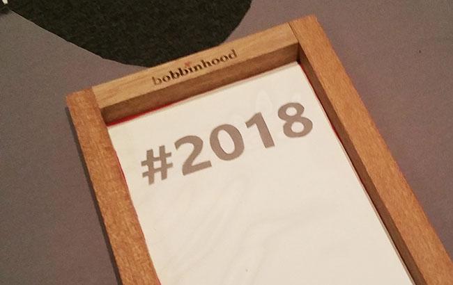 2018 Happy New Year Shirt - Pienkel