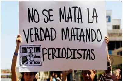 Matan al este de Honduras a Periodista de Radio Globo