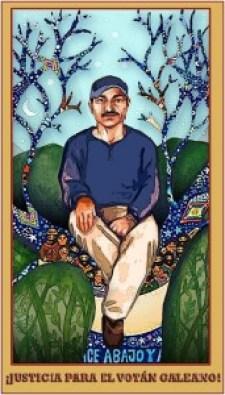 Galeano el Zapatista