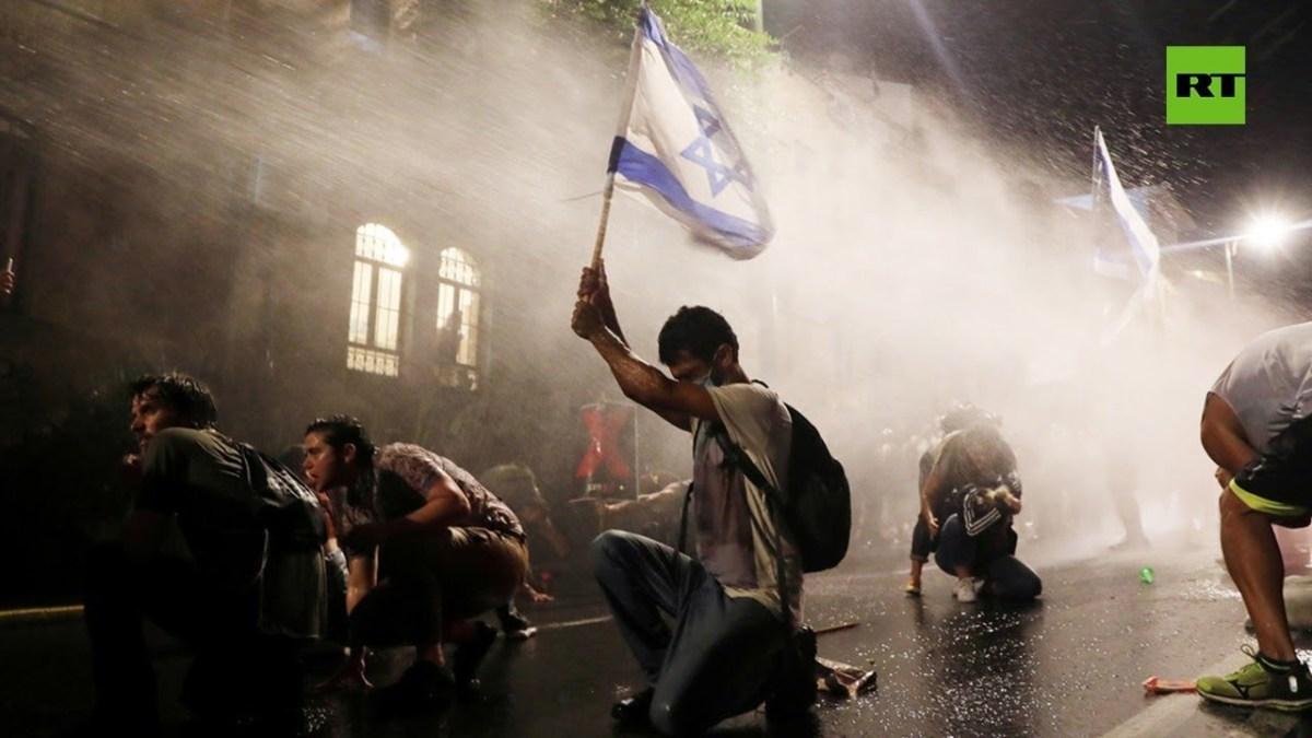 Análisis: Estallido social en Israel