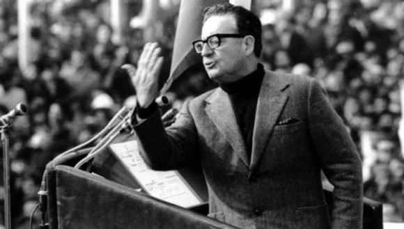 El derrocamiento de Allende, contado por Washington