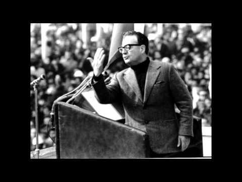 Salvador Allende: Discurso de la Victoria Electoral, 4 de septiembre de 1970