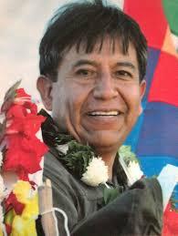 Bolivia: ¿Quién es David Choquehuanca?: un vicepresidente no decorativo en la campaña del MAS