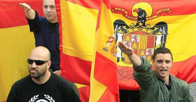 España: una democracia plena… de contrastes