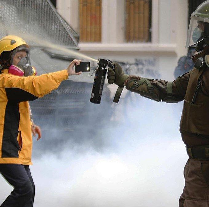 Impunidad por las violaciones a los DDHH de ayer y hoy: actuar ahora