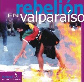 Libro «Rebelión en Valparaíso», un regalo para nuestros lectores