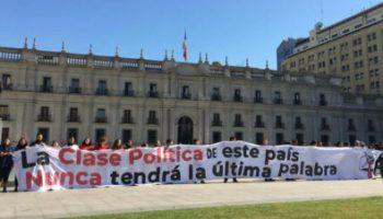 La crisis política chilena y sus salidas: Análisis de coyuntura febrero-marzo de 2021