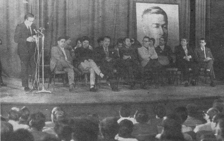 50 años de la Asamblea de Periodistas de Izquierda. Cuando la prensa se puso al servicio de la revolución