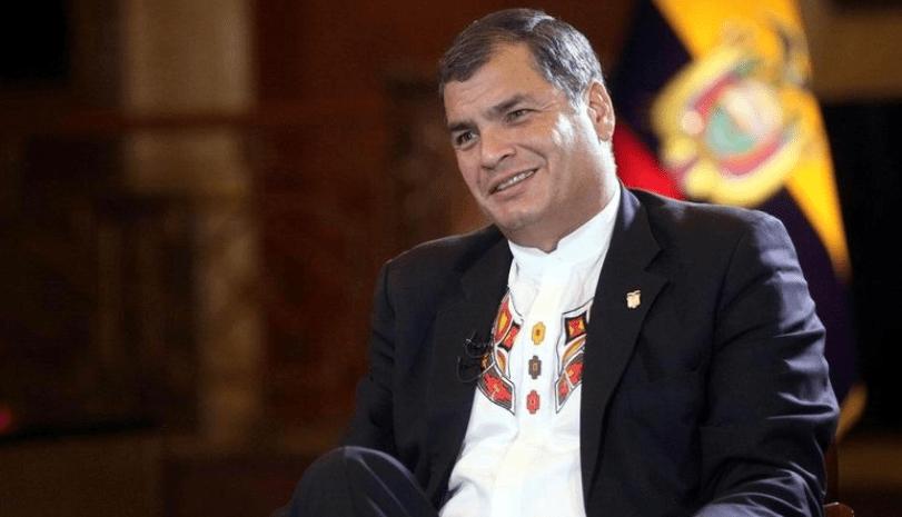Ecuador: Mensaje de Rafael Correa para las elecciones de este domingo 11 de abril
