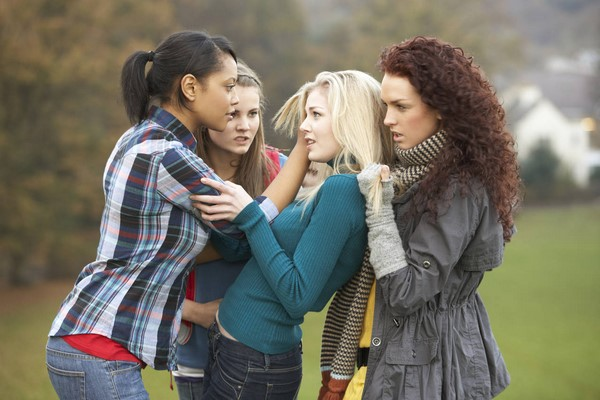 Cómo detectar el acoso escolar o bullying f