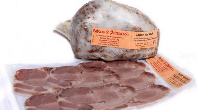Carne mechada de Sabores de Paterna, también contaminada con listeriosis