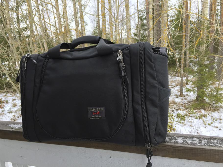 briefcase mode