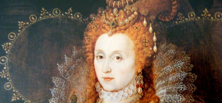 Elisabetta I