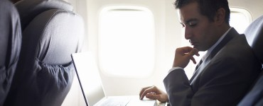 computer sugli aerei
