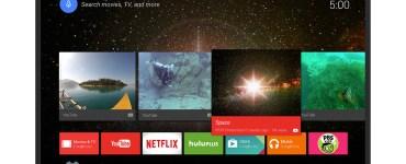 YouTube sugli Smart TV