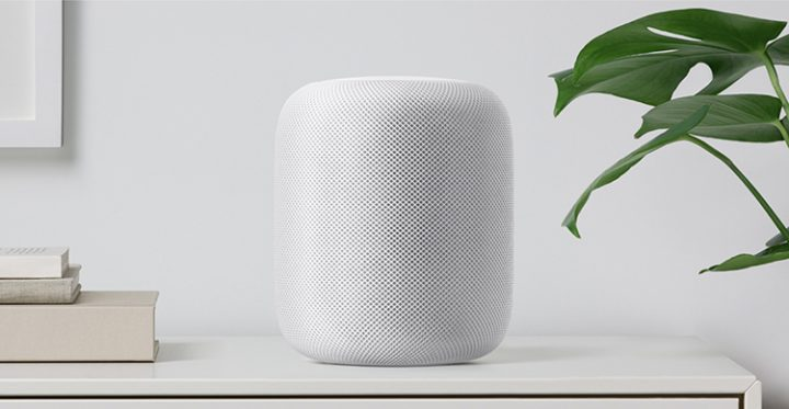 keynote apple homepod
