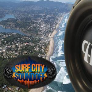 Pierce Audio Surf City