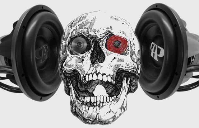 Team Pierce Audio