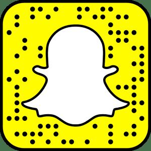 PAP Snapcode